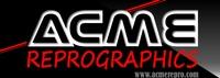 Acme Reprographics