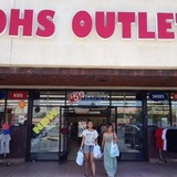 DHS Outlet