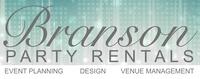 Branson Party Rentals LLC