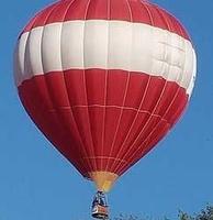 Branson Balloon