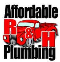 Affordable R + H Plumbing