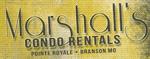 Marshall's Condo Rentals LLC