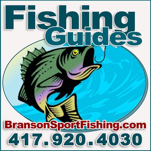 Payable Guide Service (Fishing, Fishing Guide)