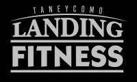 Landing Fitness