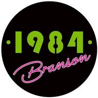 1984 Branson Arcade