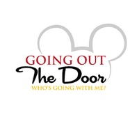 Going Out The Door/ Blogging Branson
