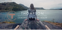 Thompson Chiropractic & Laser Health