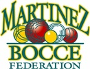 Martinez Bocce Federation