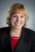 Karen Bush, Funeral Director