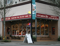 Our Store in Historic Downtown McMinnville