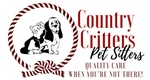 Country Critters Pet Sitters