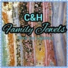 C&H Family Jewels Rock and Lapidary