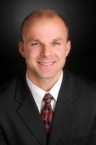 Corey Rich, Funeral Director