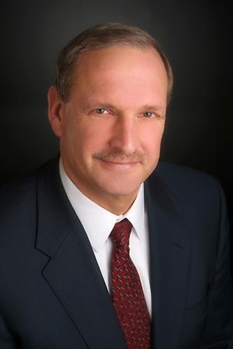 Scott Macy, Funeral Director
