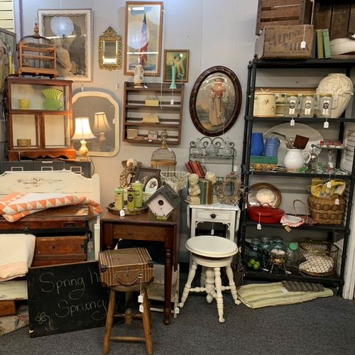 mcminnville antique gallery 4