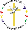 St. James Catholic School & Church
