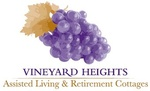 Vineyard Heights Assisted Living and Cottages
