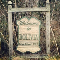 Town of Bolivia