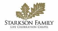 Starkson Family Life Celebration Chapel