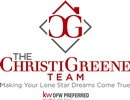 The Christi Greene Team - Keller Williams DFW Preferred