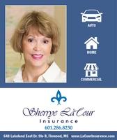 Sherrye LaCour Insurance