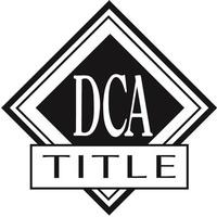 DCA Title