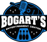 Bogart's Entertainment Center