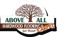Above All Hardwood Flooring and Carpet