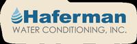 Haferman Water Conditioning
