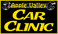 Apple Valley Car Clinic