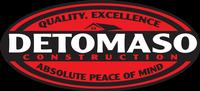 A. DeTomaso Construction