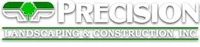 Precision Landscaping & Construction Inc.