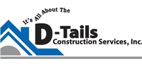 D-Tails Construction Services Inc.