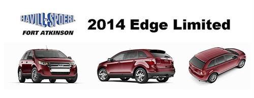 Edge Limited