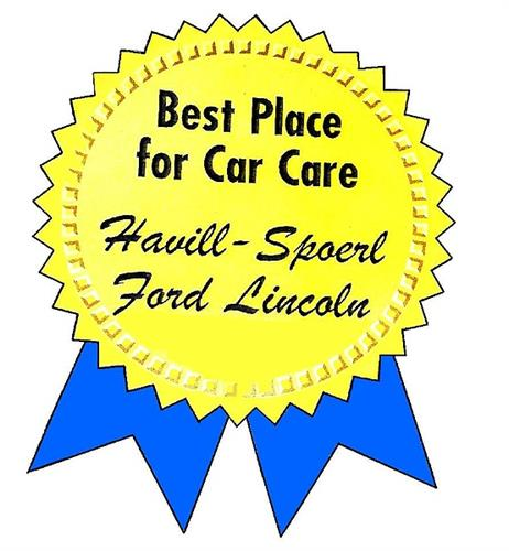 Havill Spoerl Ford >> Griffin Ford Lincoln Automotive Sales Services Car