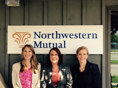 Northwestern Financial Team