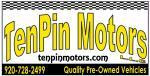 TenPin Motors