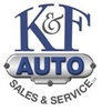 K & F Auto Sales and Service, LLC