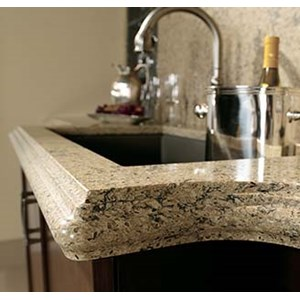 Cambria Granite Profile