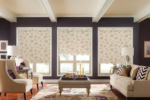 Graber Custom Window Treatments