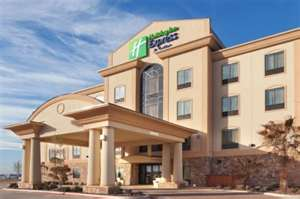 Holiday Inn Express & Suites Amithfield - Selma - I-95, NC