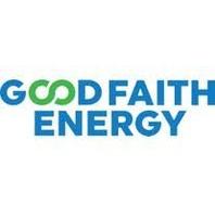 Good Faith  Energy