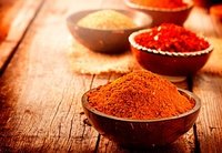 Organic Bulk Spices & Herbs