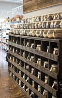 Organic Bulk Herbs & Spices