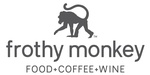 Frothy Monkey