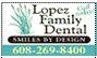 Lopez Family Dental LLC