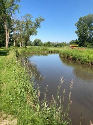 Little La Crosse River