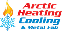 Arctic Heating, Cooling, and Metal Fab, LLC.