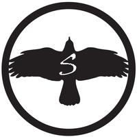 Sapelo Crow