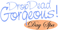 Drop Dead Gorgeous Day Spa